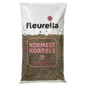 Fleurella Koemestkorrels 25L