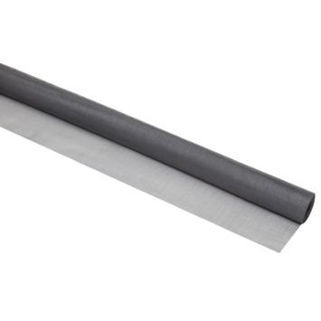 Screenlite horgaas glasfiber antraciet 100x120 cm
