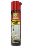 KB Zilvervisjes Spray 400 ml