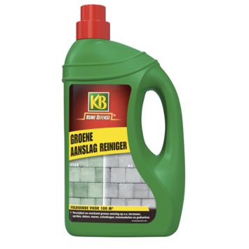 KB Groene Aanslag Reiniger 1000 ml