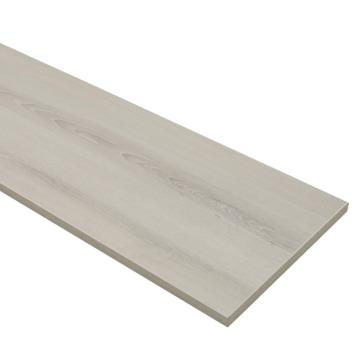 Meubelpaneel ABS 4-zijdig grenen eiken 80x30 cm 18 mm