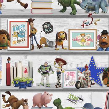 Papierbehang Toy Story Play Date (108017)