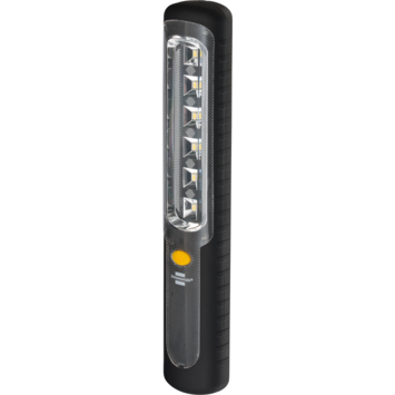 Brennenstuhl handlamp LED met dynamo en magneet