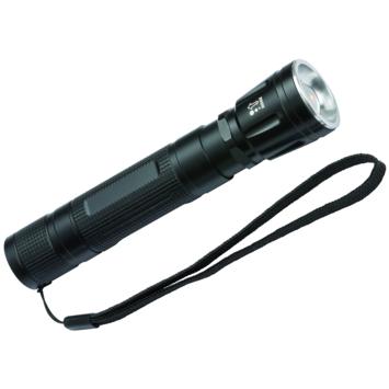 Brennenstuhl LuxPremium Focus zaklamp LED - incl. batterij