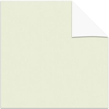 Kleurstaal dakraam rolgordijn ecru 7001