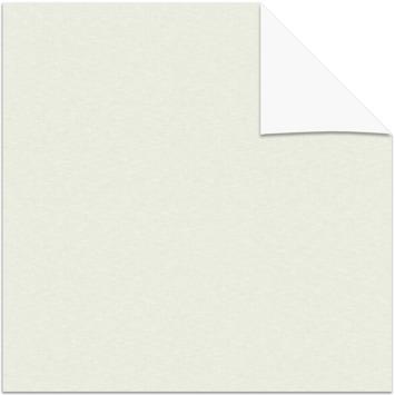 Kleurstaal rolgordijn verduistrend beige 5714