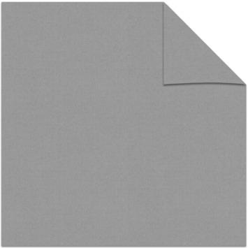 Kleurstaal rolgordijn lichtdoorlatend lichtgrijs 5731