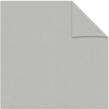 Kleurstaal rolgordijn lichtdoorlatend lichtgrijs 5751