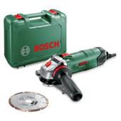 Bosch haakse slijper PWS 850-125