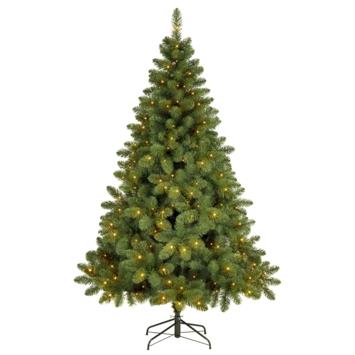 Kunstkerstboom Dakota 210 cm inclusief LED