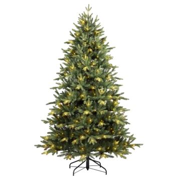 Kunstkerstboom Arkansas 180 cm inclusief LED