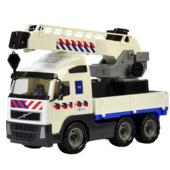 Politie Hijskraan Volvo 49 cm