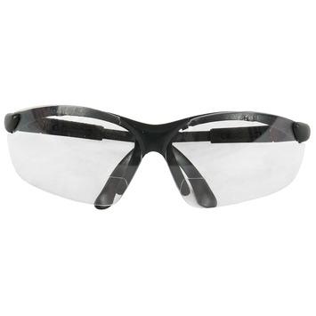 GAMMA veiligheidsbril leesterkte +2