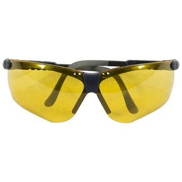 GAMMA veiligheidsbril meer contrast