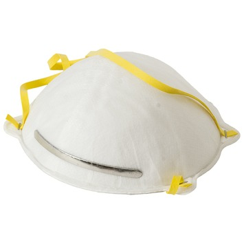 GAMMA veiligheidsmasker FFP2