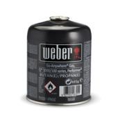 Weber gasbusje Q120 445 gram