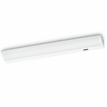 Prolight Iris TL armatuur met geïntegreerde LED 7W 500 Lm wit