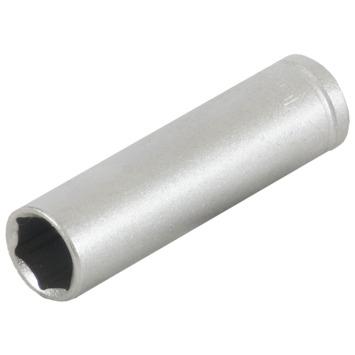 "GAMMA dopsleutel 7mm 1/4""""/6,3 mm"