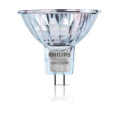 Philips halogeenspot GU5.3 20W 12V warm wit 2 stuks