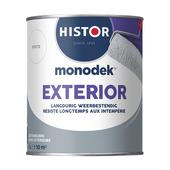 Histor Monodek Exterior Wit 1 Liter