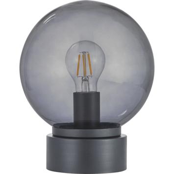 Tafellamp Jimmy E27 zwart