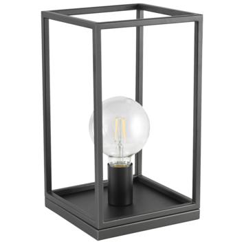 Tafellamp Simone E27 zwart