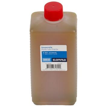 GAMMA smeerolie 500 ml