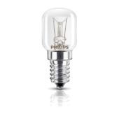 Philips koelkastlamp E14 15W helder
