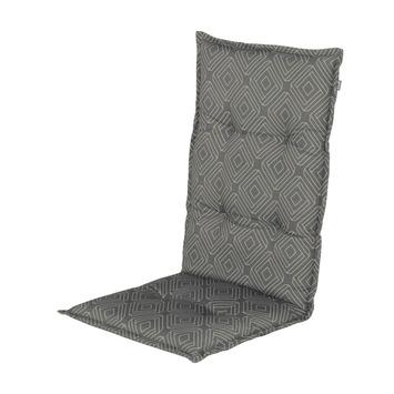 Stoelkussen Bibi Grey