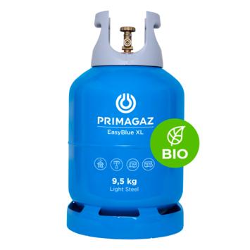 Gasfles Primagaz  9.5kg Easy Blue Plus statiegeld