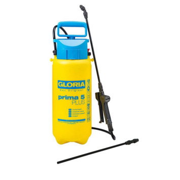 Gloria Prima 5 PLUS 5 liter
