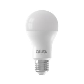 Calex smart LED 806 lumen 2200-4000 kelvin