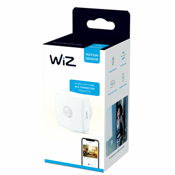 WiZ Wireless Sensor EU