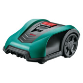 Bosch robotmaaier Indego 400
