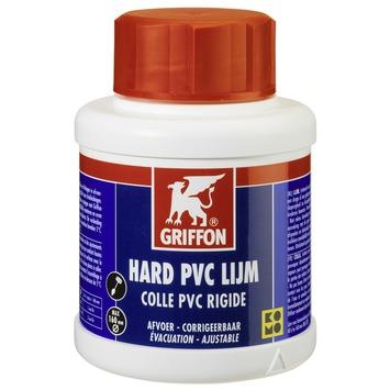 Griffon pvc lijm 100 ml