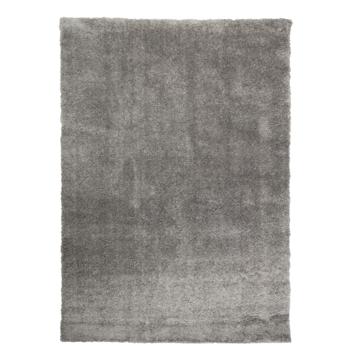 Develi Vloerkleed Grijs 160x230 cm