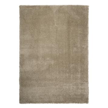 Develi Vloerkleed Zand 160x230 cm