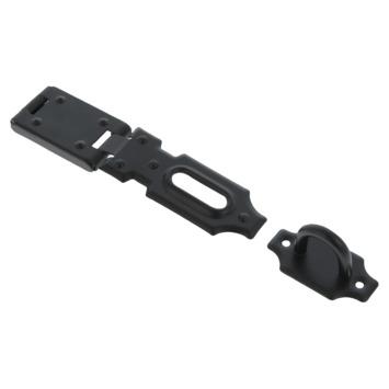 HANDSON Overvalsluiting 140 mm zwart