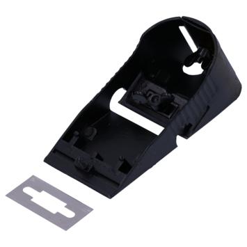 GAMMA combinatieschaaf 45 mm met 5 messen