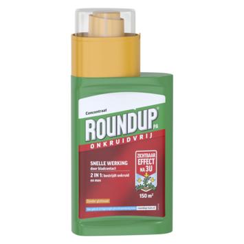 Roundup Natural Concentraat 270 ml
