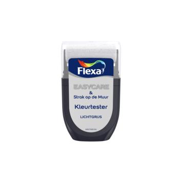 Flexa Strak op de muur Kleurtester Lichtgrijs mat 30ml