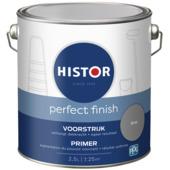 Histor Percect Finish voorstrijk Grey 2,5 liter