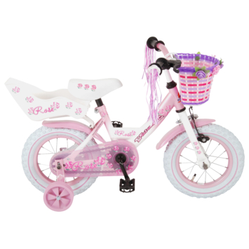 Volare Rose 14 Inch kinderfiets