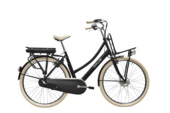 Explore transportfiets E-bike unisex
