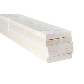 Stora vurenhout ruw 19x100mm 270cm 5 stuks