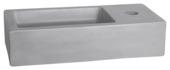 Differnz Ravo fontein 38.5x18x9 cm licht beton