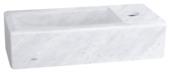 Differnz Helios fontein 37.5x18.5x9.5 cm marmer