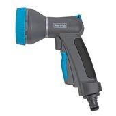 GAMMA sproeiaccessoires broespistool grijs met blauw