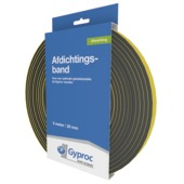Gyproc afdichtingsband 8x20 mm 5 meter