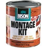 Bison montagekit Original 750 gram